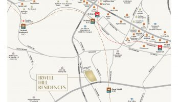 irwell-hill-residences-condo-location-map-singapore