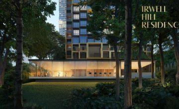 irwell-hill-residences-gym-singapore